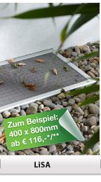 janisch insektenschutz regenhaube. Black Bedroom Furniture Sets. Home Design Ideas